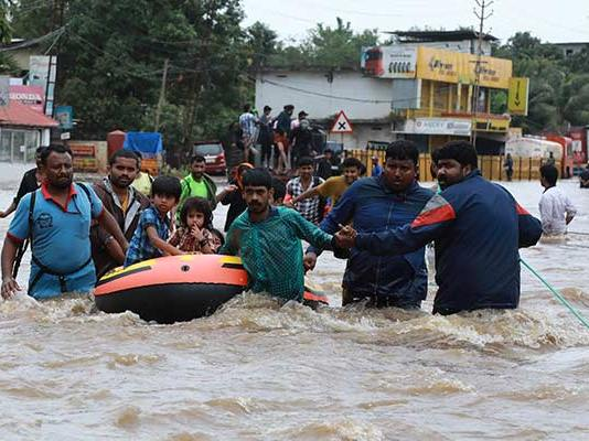Kerala Flood Victims Still Need Your Help! Here's How You Can Contribute