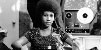 Remembering Aretha Franklin: The Voice Of Black America
