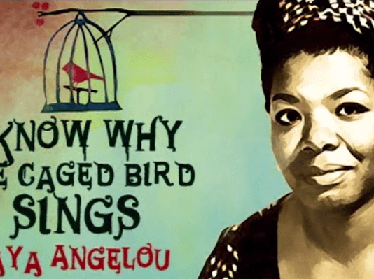 I Know Why The Caged Bird Sings: Angelou's Quest To Truth And Power