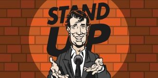 Men Are Not Funny: Privileged Jokes Are Mere Expressions Of Power