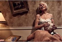 Geriatric Love: Why Do We Cringe At Old People Sex?