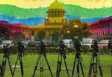 A Win, With A Long Road Ahead: The Supreme Court Repeals Section 377