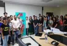 FII Conducts Workshop On Combatting Online Harassment At DDUC, Delhi Universtity   #DigitalHifazat