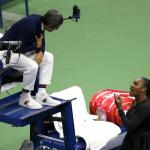 Serena Williams Vs Carlos Ramos: Why Are Emotions So Gendered?