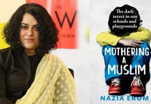 Book Review: Mothering a Muslim By Nazia Erum
