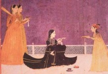 Zaib-un-Nissa: The Gifted Mughal Princess | #IndianWomenInHistory