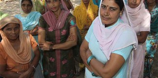 Here Are Some Strategies To Ensure The Presence Of Female Grassroots Leadership