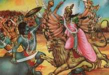 The Tale Of Mahishasur And Durga: The Missing Story Of The Tribal Hero
