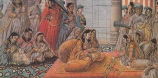 4 Women Who Ruled Over The Mughal World