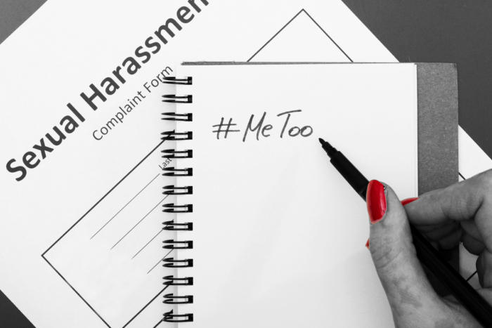 How HR Professionals Can Be The Real Change Makers In The #MeToo Movement