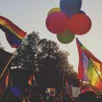 In Photos: Delhi Bursts With Pride After 377 Judgment – Delhi Queer Pride 2018
