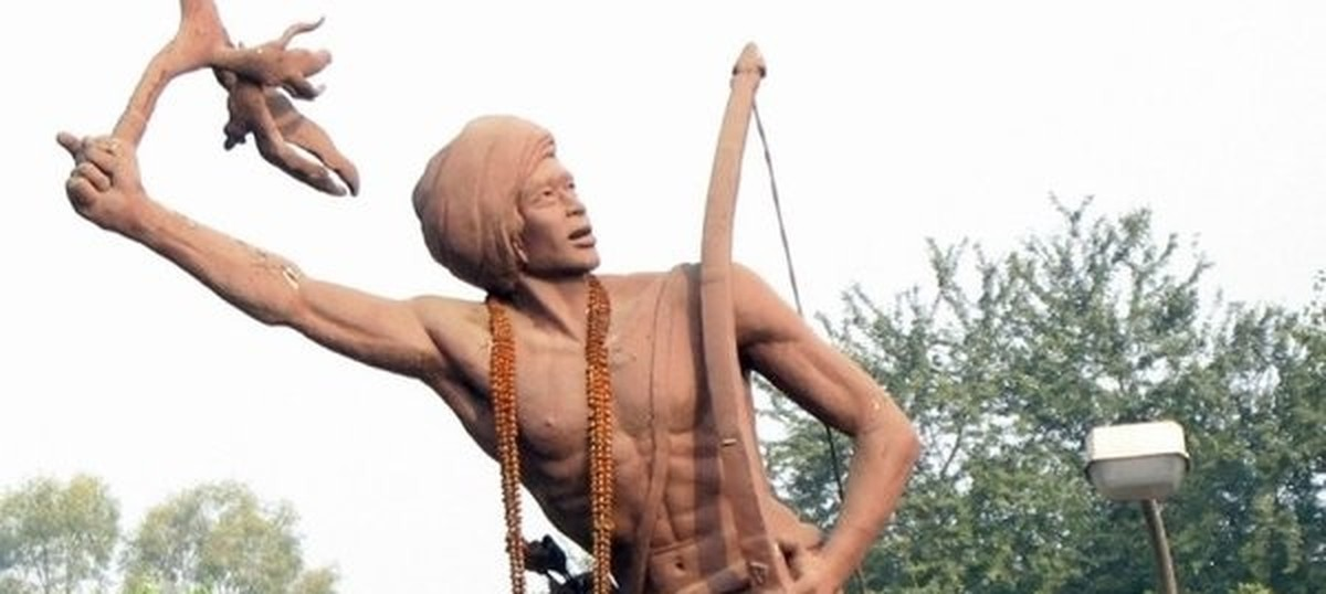 Dharti Aba Birsa Munda: The Indian Tribal Freedom Fighter
