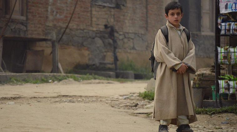 Hamid: Conversations With Allah In Kashmir | #UnstereotypeCinema