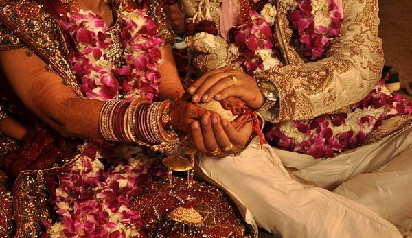 Why Marriage Is A Personal Choice With Political Connotations