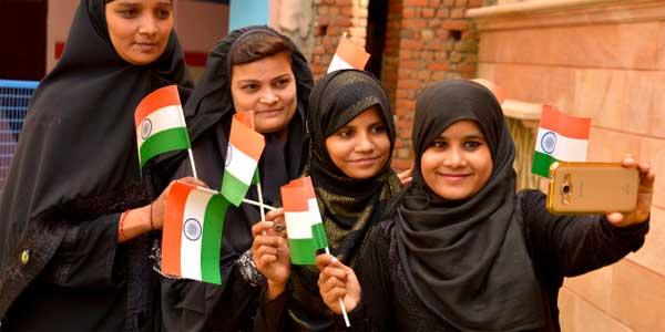 The Myth Of Muslim Women's Empowerment In India