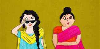 On Aunty Shaming And Why It Matters For Feminism