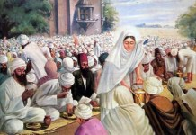 Mata Khivi: The Woman Who Established The Langar System | #IndianWomenInHistory