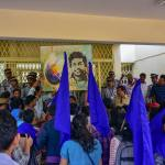 HCU Students Strike Back: Our Velivada Shall Stand To Challenge Your Brahmanism