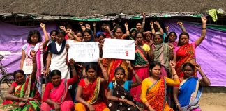 Rural Women's Battle Against Patriarchy And Apathy Of The Privileged