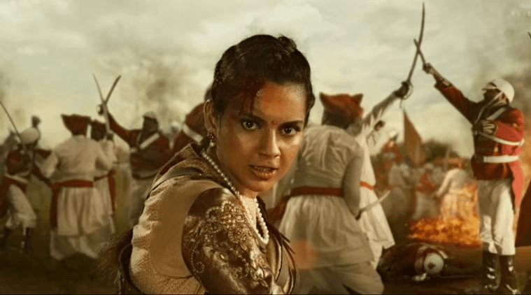 Manikarnika Review: Saying 'Women Can Fight Like Men' Is Not Progress