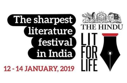 The Hindu Lit For Life 2019: A Dearth Of Inclusivity And Representation