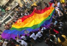 In Photos: Mumbai's First Pride March Post 377 Ruling