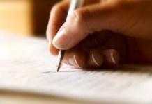 सुसाइड नोट पर प्रतियोगिता करवाने वाले इलाहाबाद यूनिवर्सिटी के छात्रों के नाम खुला खत