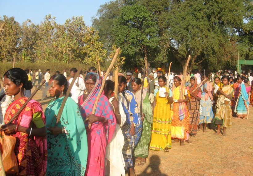 How Inclusive Is Development Of Adivasi Communities?