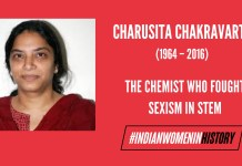 Charusita Chakravarty: The Chemist Who Fought Sexism In STEM|#IndianWomenInHistory