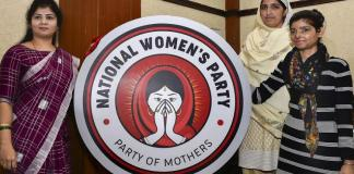 National Women's Party: The Indian Demand For A Representative Government