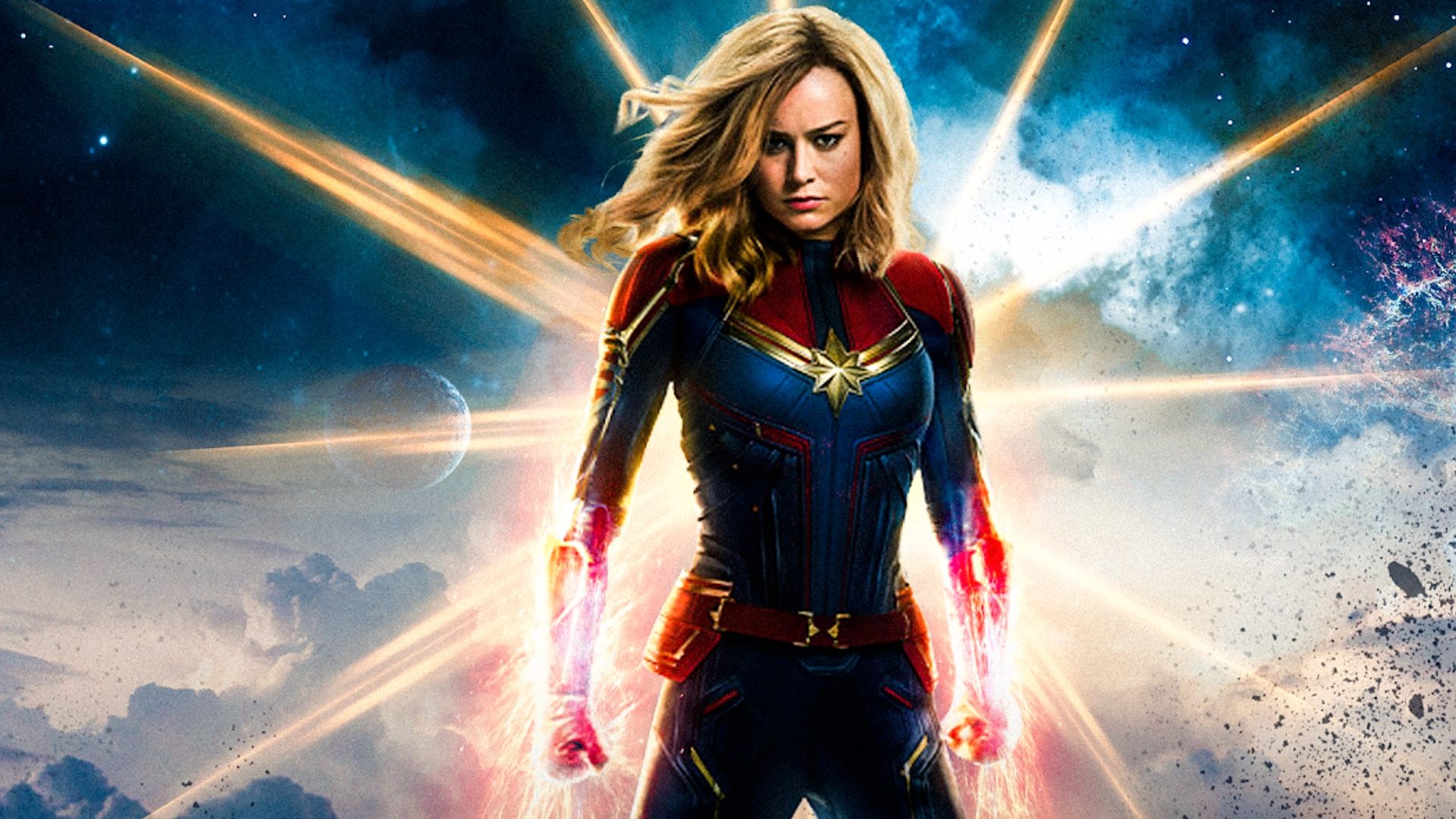 captain marvel: the female superhero we deserve | feminism in india