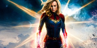 Captain Marvel: The Female Superhero We Deserve