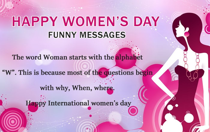 How Not To Celebrate Women's Day: Deconstructing WhatsApp Forwards