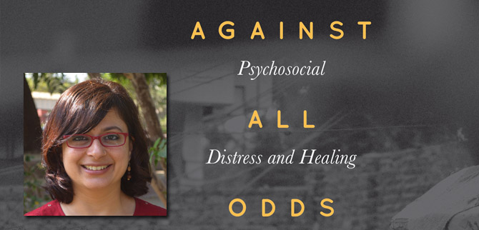 Book Review: Against All Odds – Psychosocial Distress And