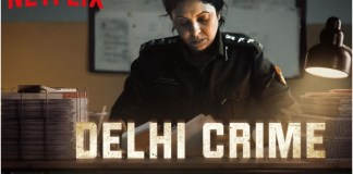 Delhi Crime: A Seven Hour Long Advertisement For Delhi Police