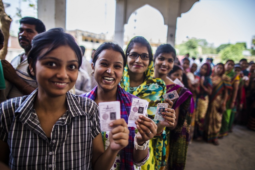Why Many Of The Indian Youth May Not Be Voting This 2019 Elections