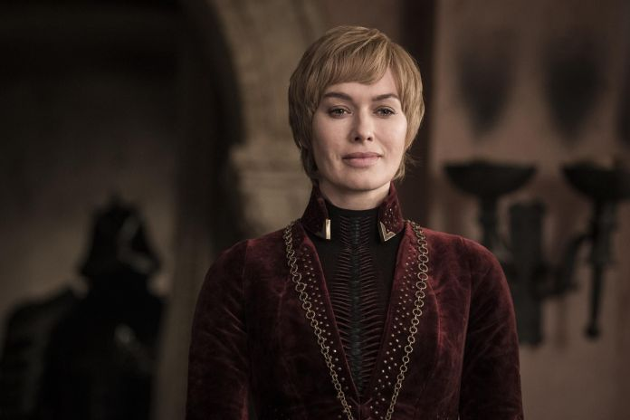 Queen Cersei, Game of Thrones