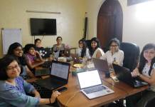 1Lib1Ref Women in India: Wikipedia Editathon