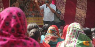 In Conversation With Lalsu Nogoti: An Adivasi lawyer And Social Activist