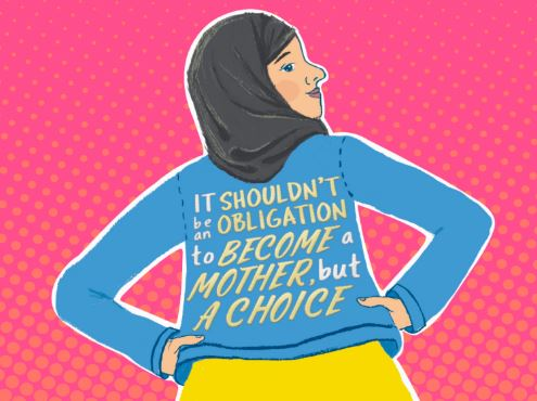 My Experience As A Safe Abortion Advocate In Pakistan   #AbortionMeraHaq