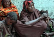 Boko Haram Refugees