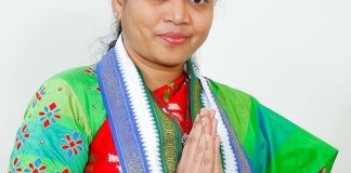 Mekathoti Sucharita: The First Dalit Woman Minister Of Andhra Pradesh