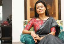 Meet Mahua Moitra: The First Time MP of Krishnanagar