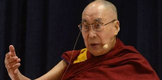 The Dalai Lama Has Been Sexist Longer Than You Have Known