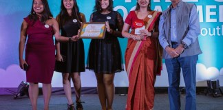 FII Wins #SM4E2019 Award For Our Campaigns #UnstereotypeCinema & #IndianWomenInHistory