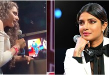 "Priyanka Chopra Called Out For Her Hypocritical ""Peace Activism"""