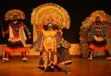 Chhau Nritya—Breaking The Glass Ceilings Within Dance Forms