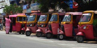 The Road To Safety: On Why Pink Autos Gradually Disappeared