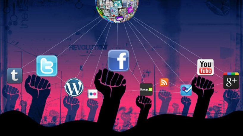 Why Digital Feminist Activism Is Real And Valid