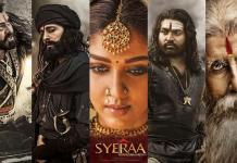 "Decoding The Overt Use Of ""Bharat Mata Ki Jai In ""Sye Raa Narasimha Reddy"" Trailer"